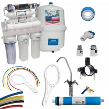 Water filter Reverse Osmosis RO7