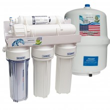 Water filter Reverse Osmosis RO5