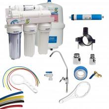 Water filter Reverse Osmosis RO5