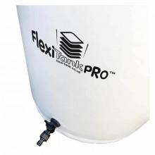 Flexi Tank Pro 225L, zbiornik z kranikiem
