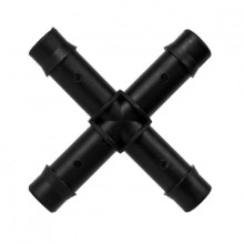 16mm cross connector
