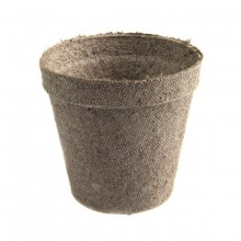 Jiffy Pot Peat Round 11x10cm (1pcs)