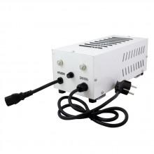 XtraSun 600W, pół-elektroniczny zasilacz dla HPS i MH