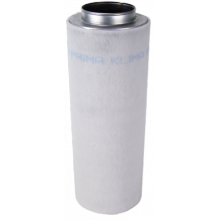 Prima Klima Eco-Line fi160mm, 480-620m3/h, filtr węglowy