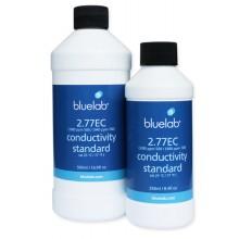 BLUELAB EC 2.77 SOLUTION 250ML - płyn EC 2.77 do kalibracji elektronicznych EC-metrów