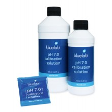BLUELAB PH7 SOLUTION 20ML - płyn pH-7 do kalibracji elektronicznych pH-metrów