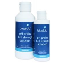 BLUELAB PH PROBE KCI STORAGE SOLUTION 100ML - płyn zabezpieczający elektrody w pH metrach