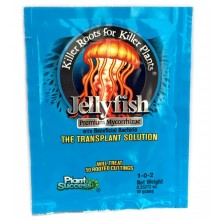 PLANT SUCCESS JELLYFISH 10g, mikoryza i bakterie glebowe do ukorzeniania
