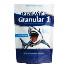 PLANT SUCCESS Great White Granular One 1 kg, mycorrhiza granules