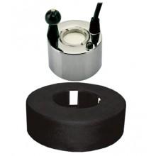Ultradźwiękowy nawilżacz powietrza Ventilution + pływak i zasilacz, 250ml/h