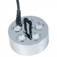 Ultradźwiękowy nawilżacz powietrza Ventilution 1500ml/h