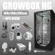 Complete Kit: Growbox Herbgarden 100 + HPS 400W