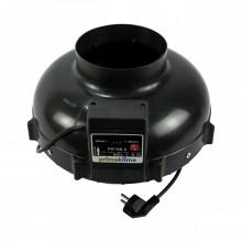 Prima Klima fi-160mm 420-800 m³/h, wentylator promieniowy, 2-biegowy
