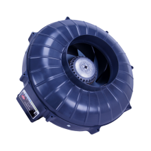 Duct Fan PrimaKlima 800m³ - 160mm