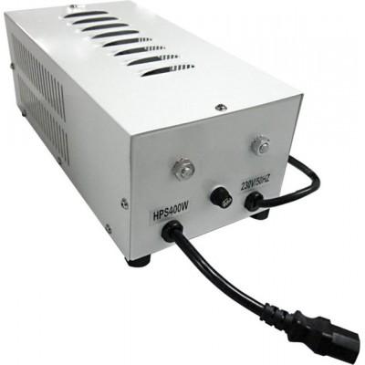 XtraSun 250W, pół-elektroniczny zasilacz dla HPS i MH