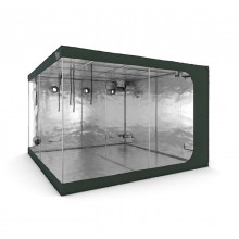 Growbox RoyalRoom Classic C300E 300x300x200cm, namiot do uprawy