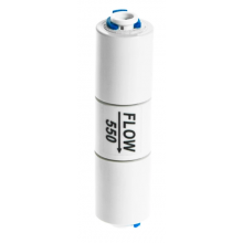 Ogranicznik przepływu FLOW 550 100 GPD, restryktor