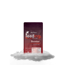 Powder Feeding Boost PK+ 125g