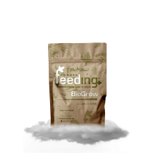 Powder Feeding BioGrow 500g