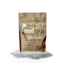 Powder Feeding BioGrow 1kg