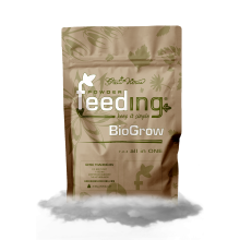 Powder Feeding BioGrow 2.5kg