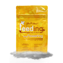 Powder Feeding Long Flowering 2.5kg