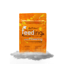 Powder Feeding Short Flowering 1kg