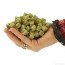 GRODAN 1x1x1cm, kostki z wełny mineralnej, 1 litr