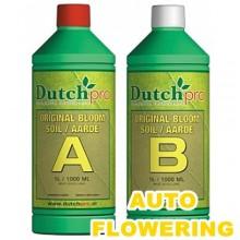 Dutch Pro Soil Bloom A+B 1L AUTO FLOWERING, nawóz na kwitnienie
