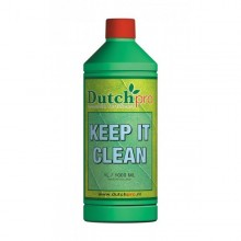 Dutch Pro Keep it Clean 1L