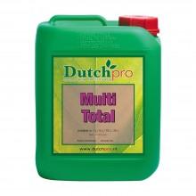 Dutch Pro Multi Total 5L, stabilizator podłoża