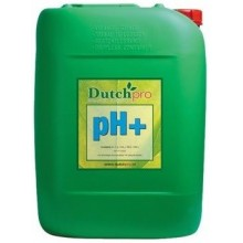 Dutchpro pH+ 5L, regulator podnoszący pH