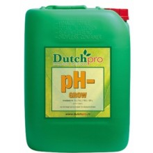 Dutchpro pH- Grow 10L, regulator obniżający pH