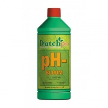 Dutchpro pH- Bloom 1L, regulator obniżający pH