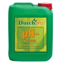Dutchpro pH- Bloom 5L, regulator obniżający pH