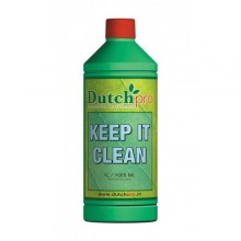 Dutch Pro Keep it Clean 250ml