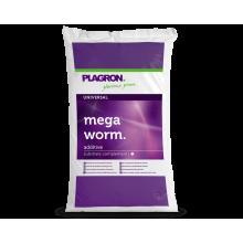 Plagron Mega Worm Wormhumus 25L