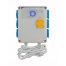Programmer TimerBox 6x600W + Heating