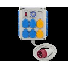 Programmer TimerBox 12x600W + Heating SD21-416EU