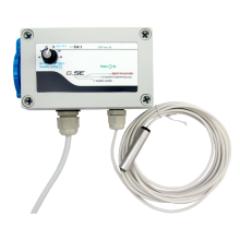 GSE Humidity controller ED61-208I
