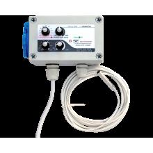 Cyfrowy regulator temperatury MIN/MAX, wilgotności i ciśnienia FC12-203EU