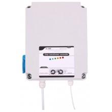 Transformer stage controller 8A (1 fan) FC03-208EU