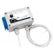 Temperature and fan speed regulator FC01-203EU
