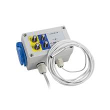 Digital pump controller (day / night) SD64-208 EU