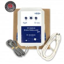 SMSCom 8-Amp Hybrid Controller