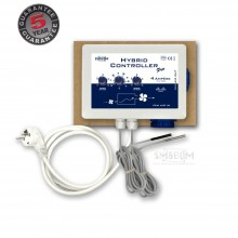 SMSCom Hybrid Controller Pro 4A
