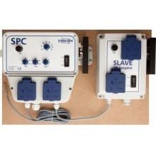 SMSCom Kontroler klimatu SPC 28 Amper