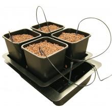 ATAMI WILMA 4*11L - system hydroponiczny (zestaw)
