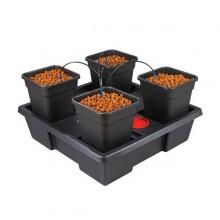ATAMI WILMA LARGE 4*18L - system hydroponiczny (zestaw)