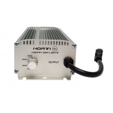 HORTI digital power supply, 250W-660W adjustment